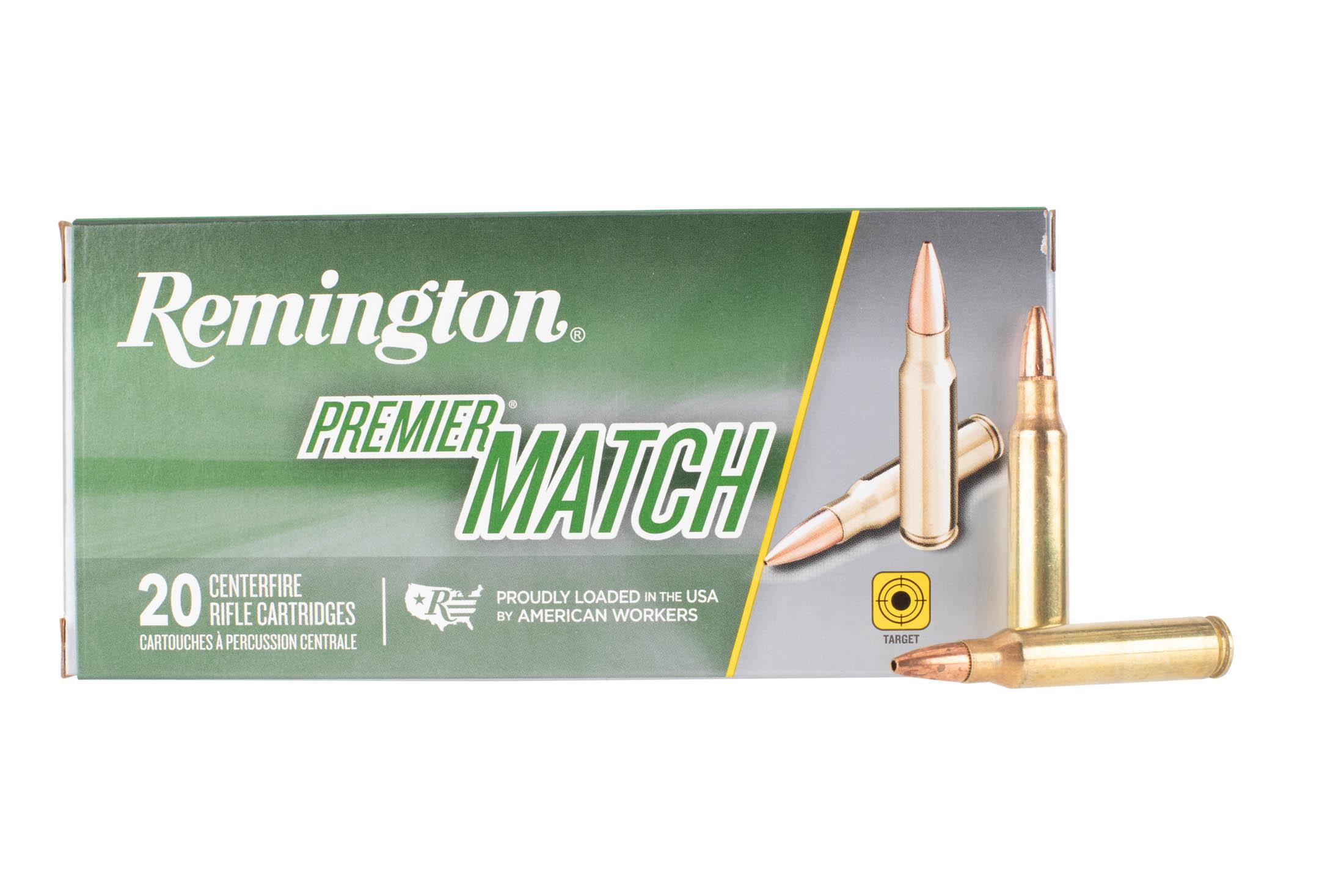 in stock ammo