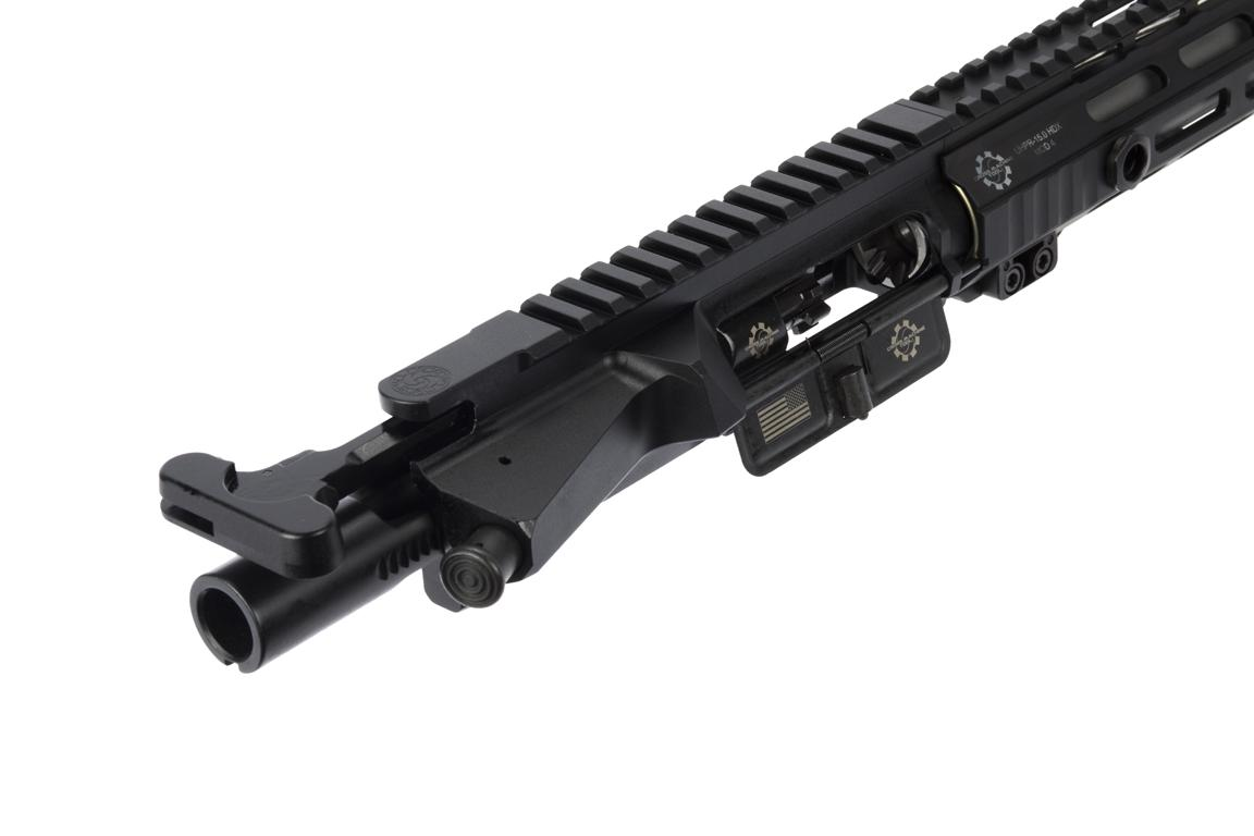 Cross Machine Tool 22 .224 Valkyrie 1:7 Rifle Length Complete Upper