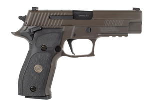 "Sig P226 Legion 9mm 4.4"" Barrel"