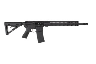 msr15 reson 5.56nato rifle.