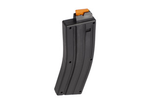 CMMG 22ARC Magazine combines a practical, magazine pouch friendly full size body with a reliable 25-round capacity for your AR-15
