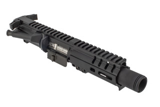CMMG Banshee 100 Mk4 22lr complete upper receiver features a 4.5 inch barrel