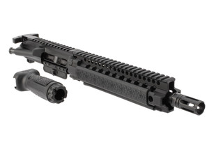 Daniel Defense DDM4-300-S complete 300 Blackout upper receiver features a 10.3 inch barrel