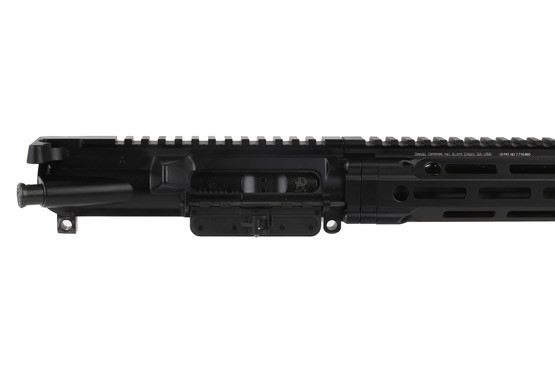 The DDM4v7 Daniel Defense complete upper is fully assembled with Mil-Spec parts
