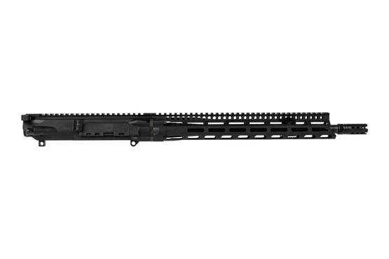Daniel Defense DD5v3 Complete AR308 upper receiver features an intermediate length adjustable gas stem
