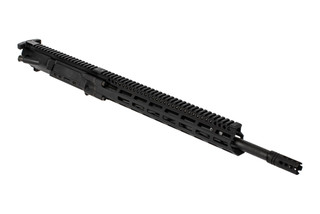 "Daniel Defense DD5V4 complete 7.62 NATO upper receiver with 15"" M-LOK handguard and 18"" barrel"