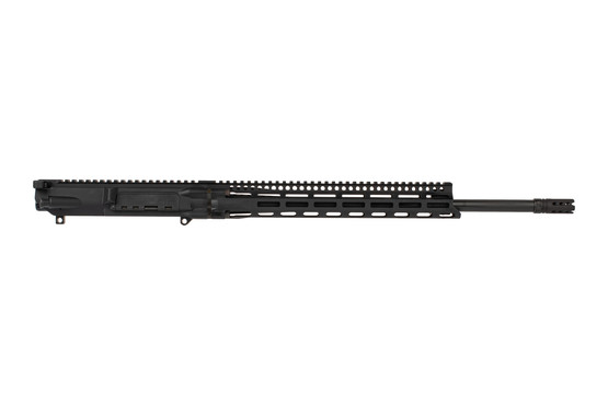 "Daniel Defense DD5V4 complete 6.5 creedmoor upper receiver with 15"" M-LOK handguard and 20"" barrel"