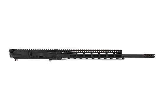 "Daniel Defense 20"" complete DD5V4 .260 Remington upper features a rifle length gas system"