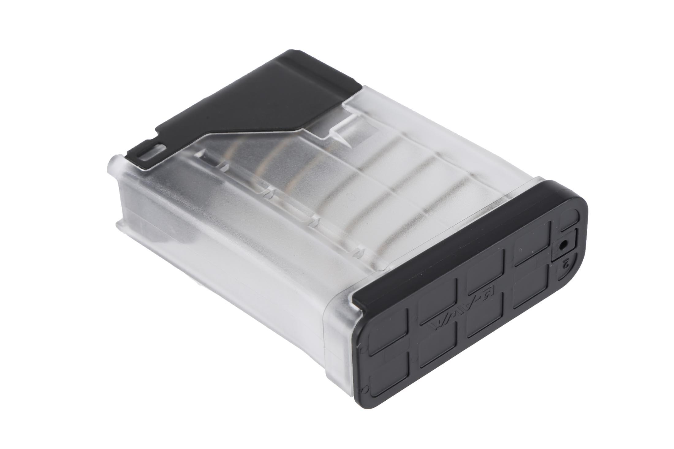 Lancer Systems L5AWM 10-Round Magazine - 5.56 NATO - Clear
