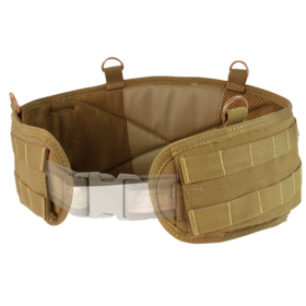 Condor Gen II Battle Belt in Coyote