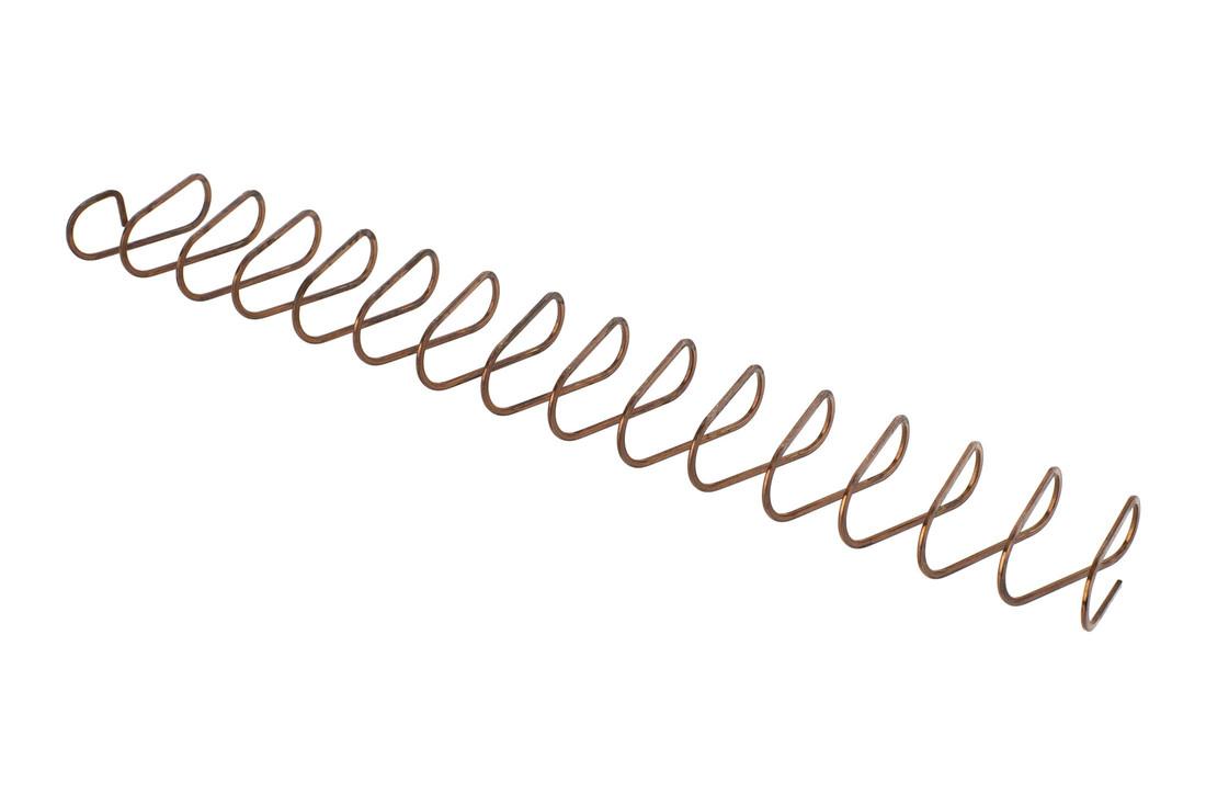 Sprinco 30 Round AR-15 Magazine 17-7 SST Flat Wire Spring