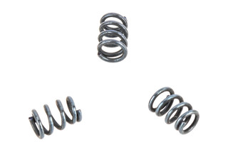Sprinco M4/AR15 3-pack 5-coil extra power extractor spring enhances reliability