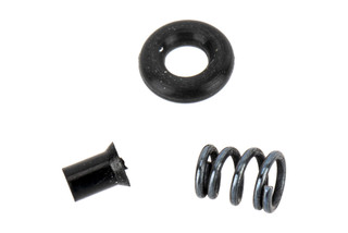 Sprinco extractor enhancement kit includes the Extra Power 5-coil spring, insert, and O-ring.
