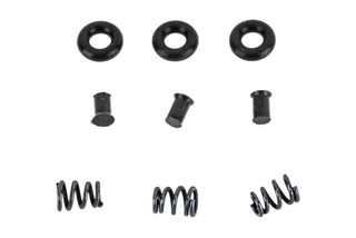 Sprinco 3-pack extractor enhancement kit includes the Extra Power 5-coil spring, insert, and O-ring.