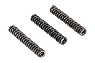 Sprinco 3-pack AR308 enhanced Ejector spring is a high quality upgrade to enhance your rifle's reliability.
