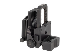 Wilcox L4 G11 nightvision mount features a non breakaway design