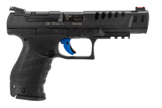 M2 walther PPQ in Q5 match