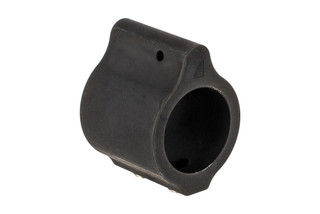 The 2A Armament Builder Series Low Profile Gas Block is designed for .750 diameter barrels