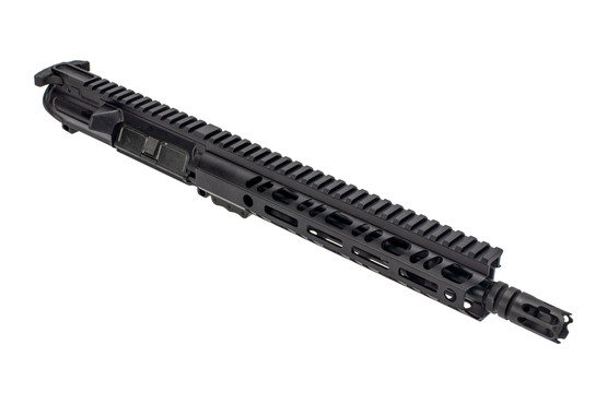 2A Armament Palous Lite Complete Upper Receiver Group 10.5 is chambered for 5.56 NATO