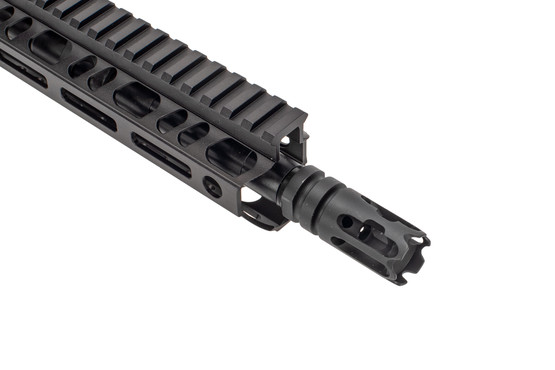 2A Armament Complete Builder Series Upper Receiver group features the T3 compensator