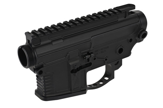 2A Armament Aethon Billet Receiver Set