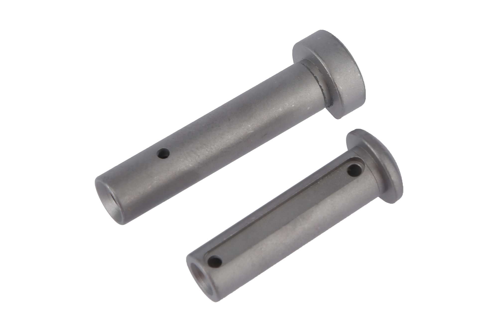2A Armament Titanium Takedown & Pivot Pin Set
