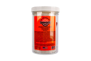 Tannerite Target comes in a single pack with a 2 pound explosive