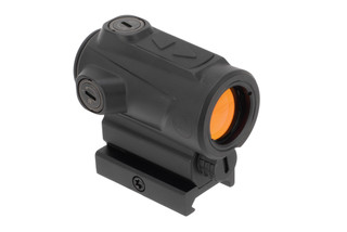 Burris Optics RD red dot sight with 2 moa reticle