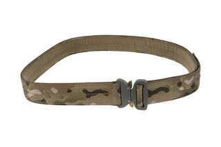 High Speed Gear 1.75in Rigger Belt MultiCam is equipped with a XL Cobra Buckle.