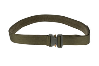 High Speed Gear 1.75in Rigger Belt olive drab green is equipped with a XL Cobra Buckle.