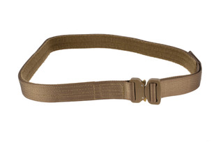 High Speed Gear 1.5in extra large coyote Rigger Belt coyote is equipped with a cobra buckle