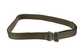 High Speed Gear 1.5in extra large olive drab green Rigger Belt is equipped with a cobra buckle