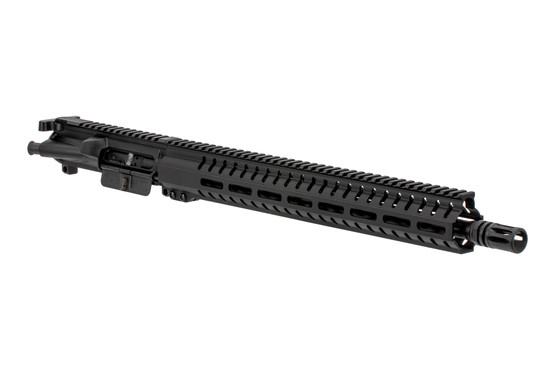 The CMMG Resolute 100 Series Complete Upper Receiver is chambered in .350 Legend
