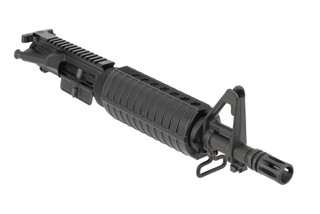 FN America 556 complete upper receiver group features a 10.5 inch barrel
