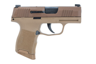 Sig Sauer P365 NRA Edition