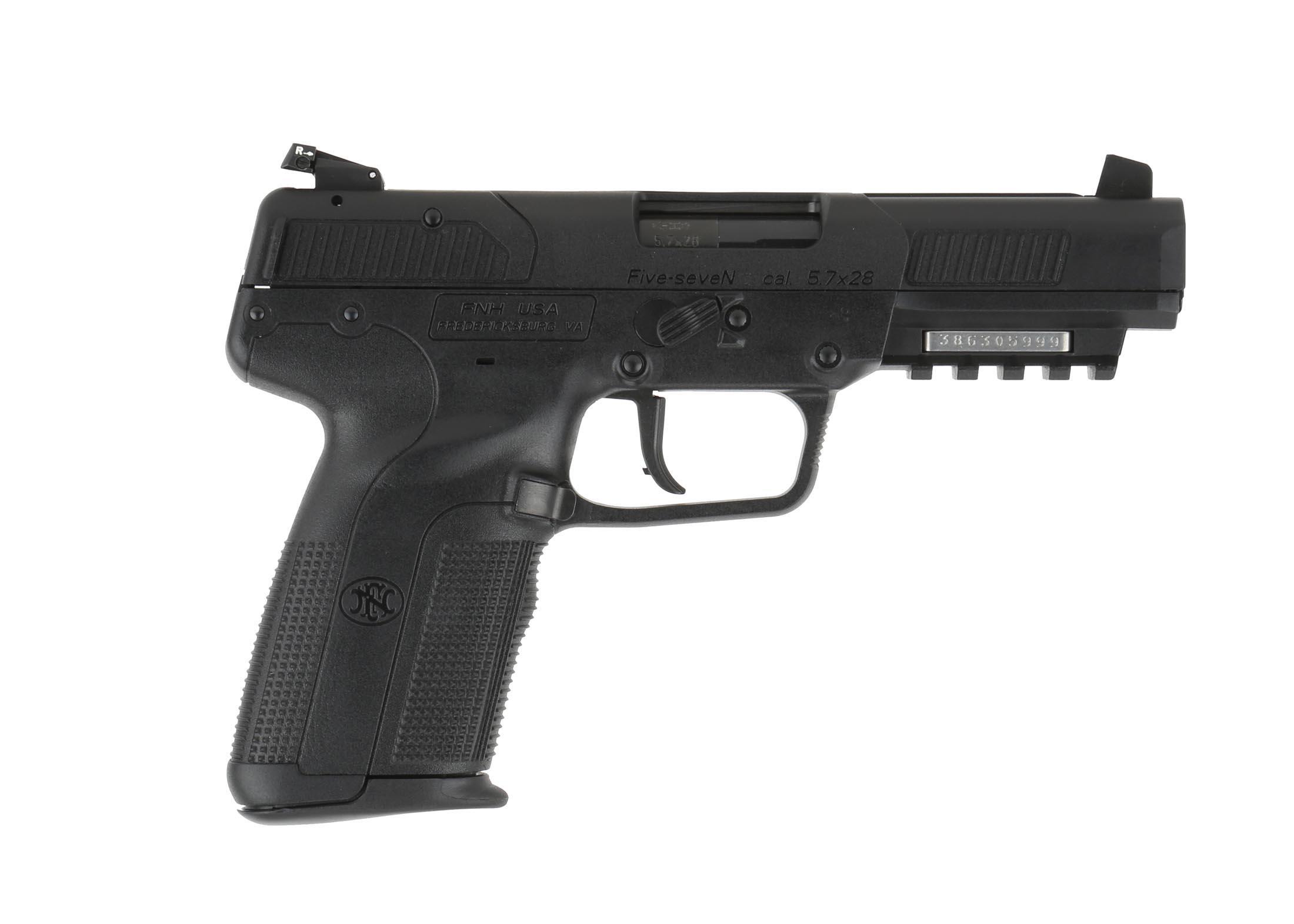 5.7 gun