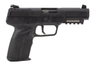 FN Five-Seven Pistol black comes with a 10 round magazine