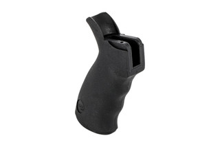 ERGO Grips Original SureGrip for the AR-15 features an overmolded Rhino Hide texture and ergonomic finger grooves.