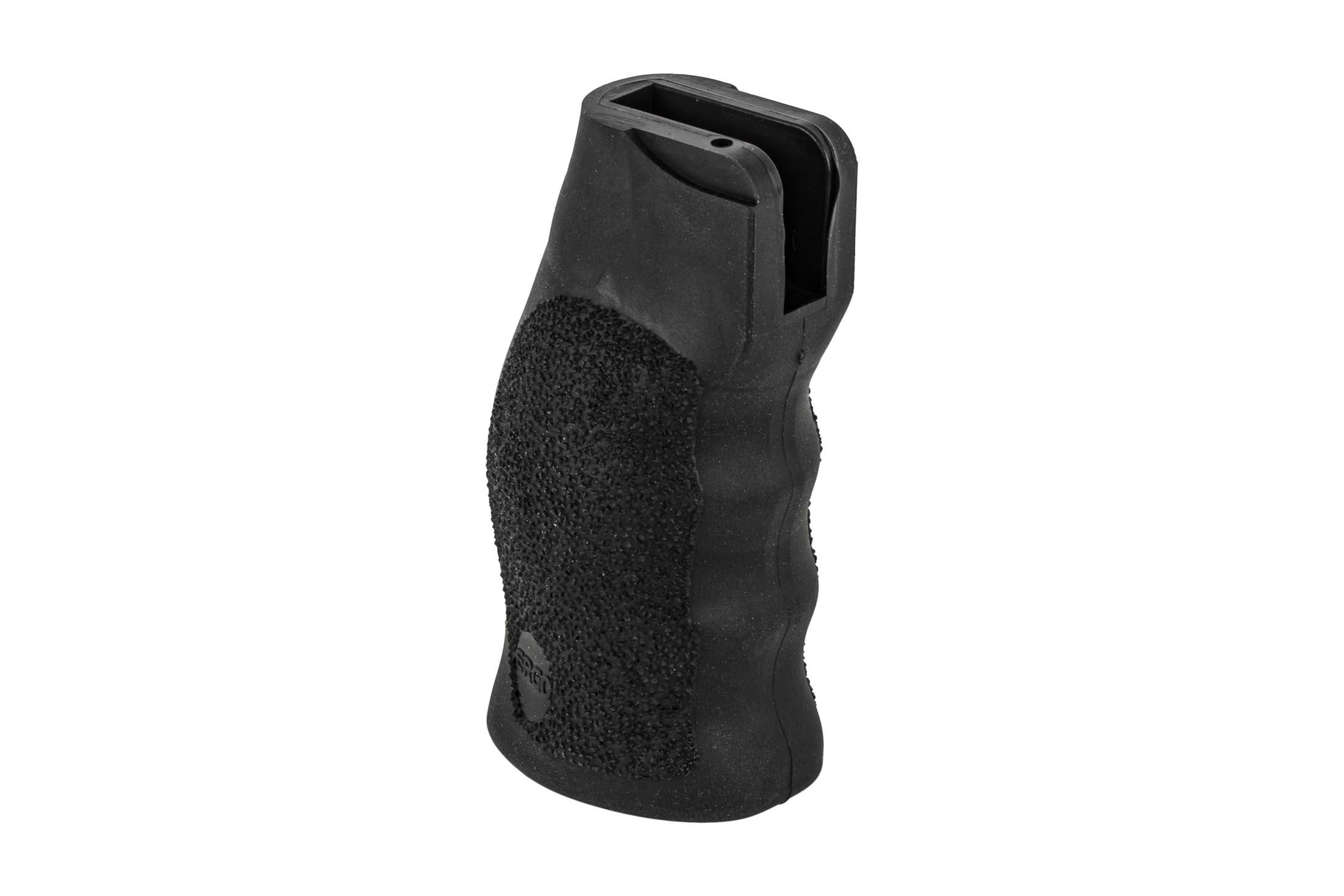 ERGO Grips TDX-0 flat top deluxe zero angle precision suregrip in black is now available for the AR-15 and AR-308