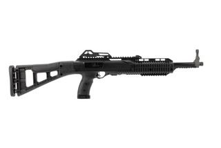 Hi-Point 40TS 40 caliber carbine features a 17 inch barrel