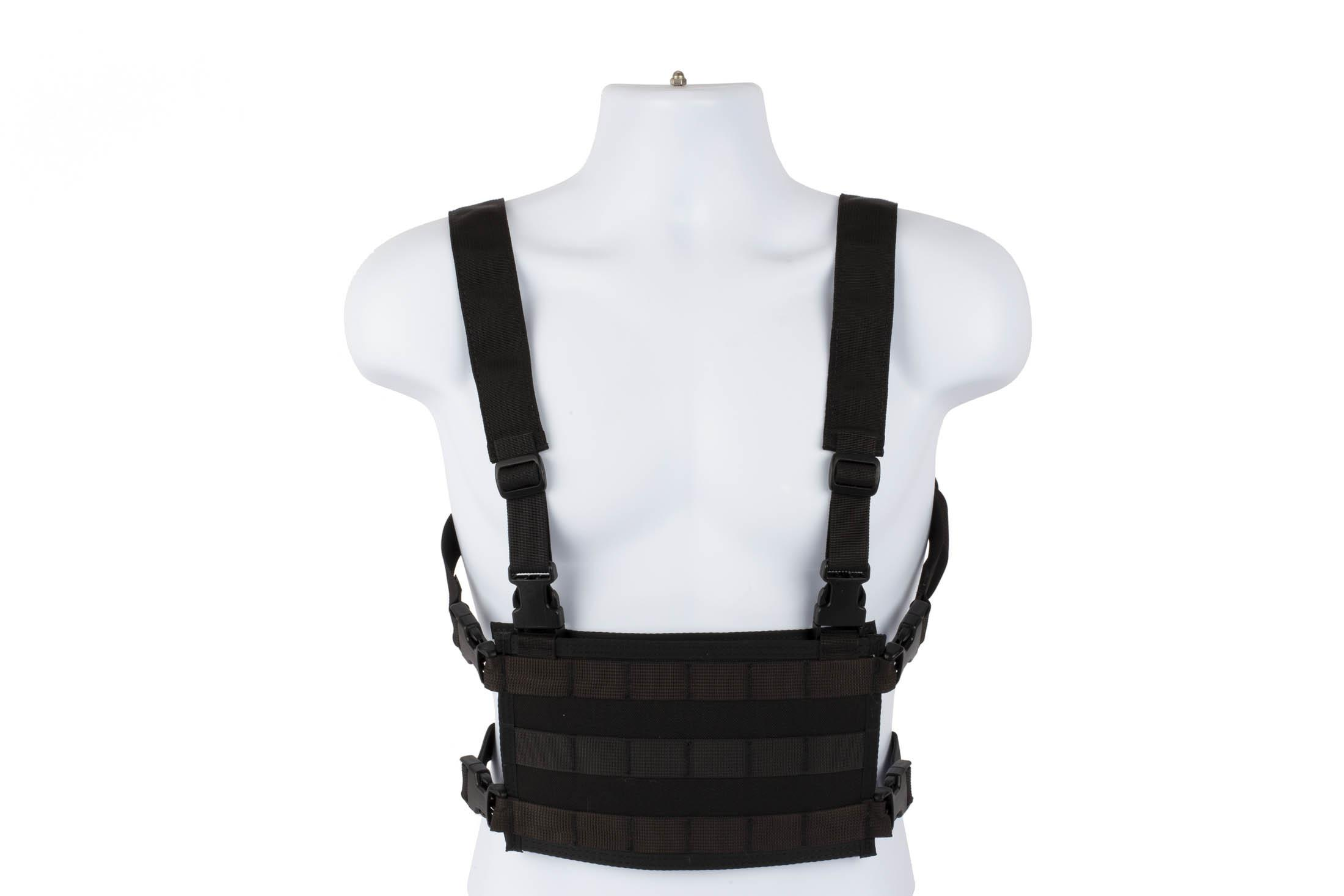 best chest rigs