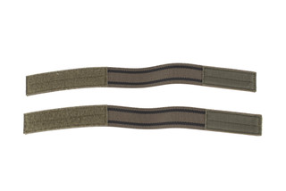 High Speed Gear SureGrip Padded Belt Adaptor for Slick Plate Carriers Olive Drab Green