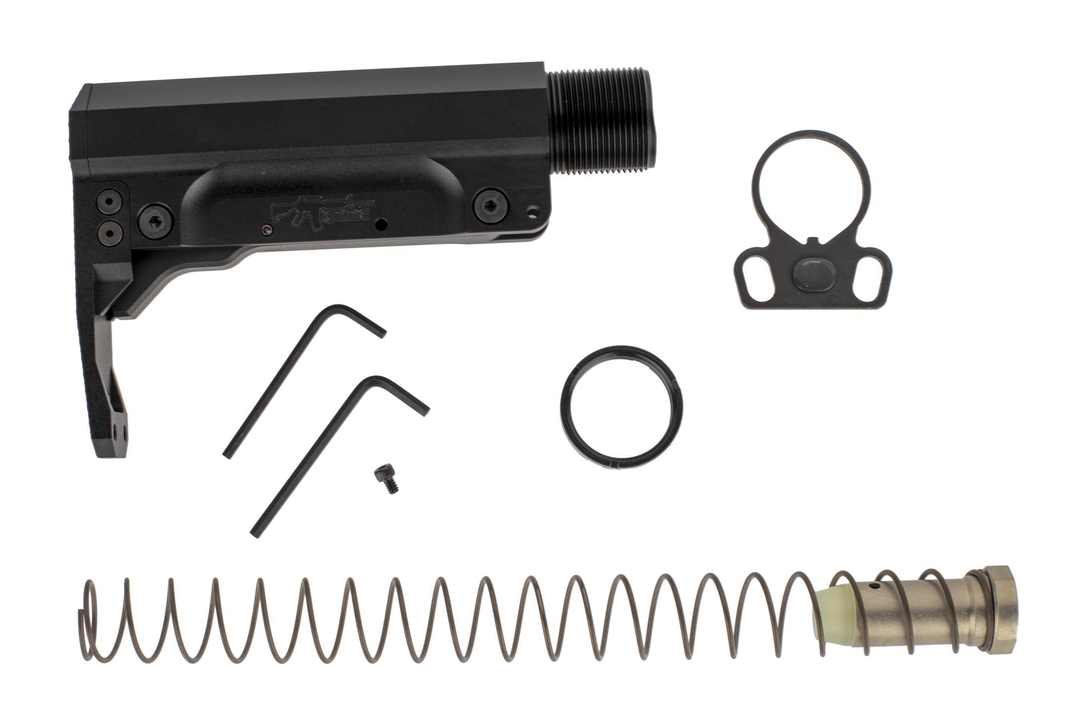 Ar 15 recoil spring