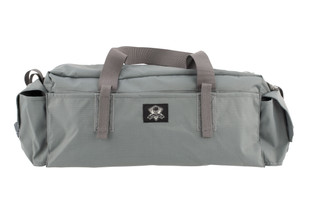 Grey Ghost Gear RRS Transport bag comes in grey