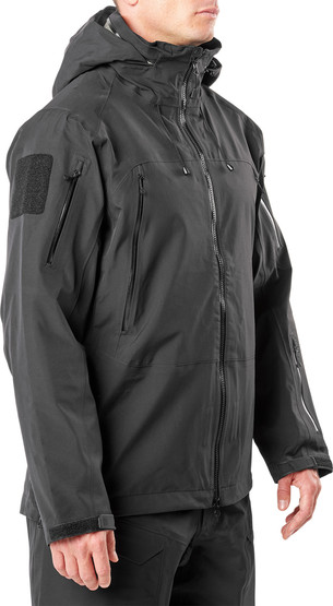 5.11 Tactical XPTR Waterproof Jacket with zip pockets