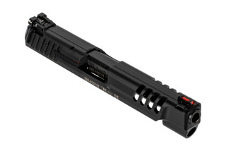 Heckler & Koch VP9 Long Slide Conversion Kit features fiber optic target sights
