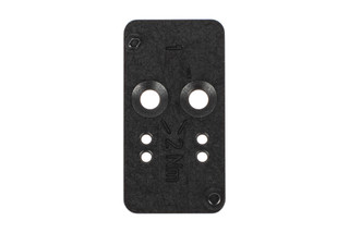 H&K VP( Optic mounting plate #1 is compatible with micro reflex sights