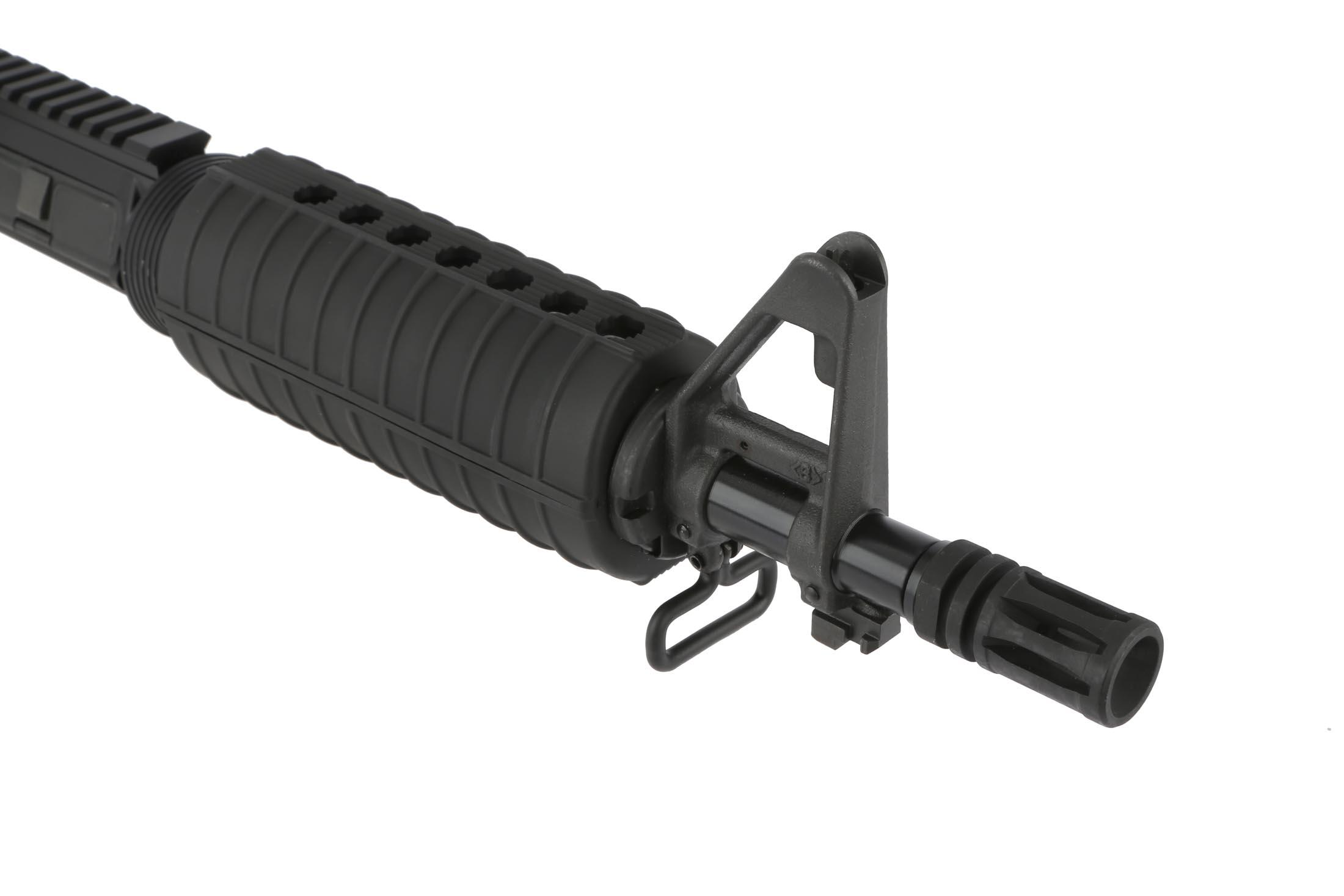 Palmetto State Armory 10 5 5 56 Barreled Upper With