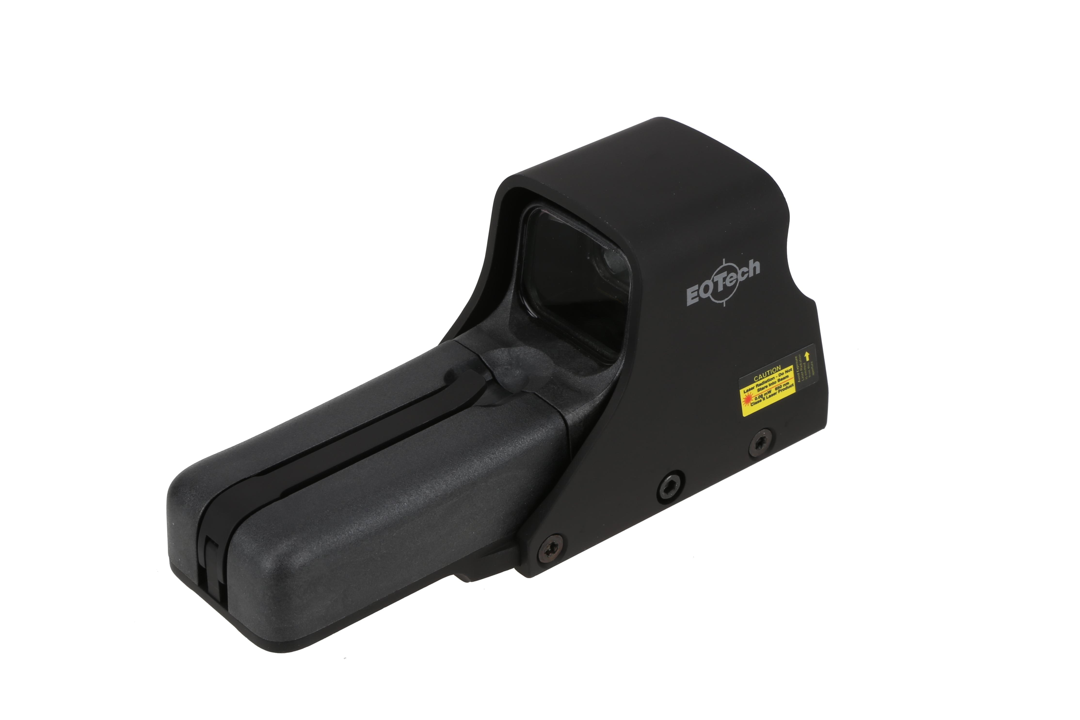 EOTech AA battery 68 MOA ring and 1 MOA dot reticle with LBC accessory included