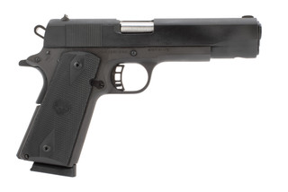 Rock Island M1911-A1 45 ACP pistol with 5 inch barrel